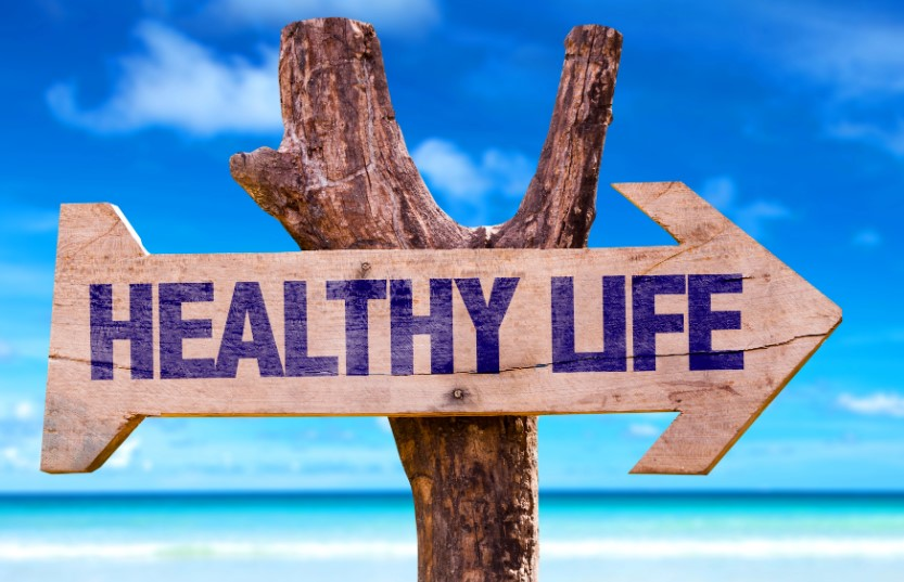 Activities That Support A Healthy Life